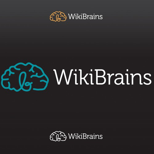 New logo wanted for WikiBrains