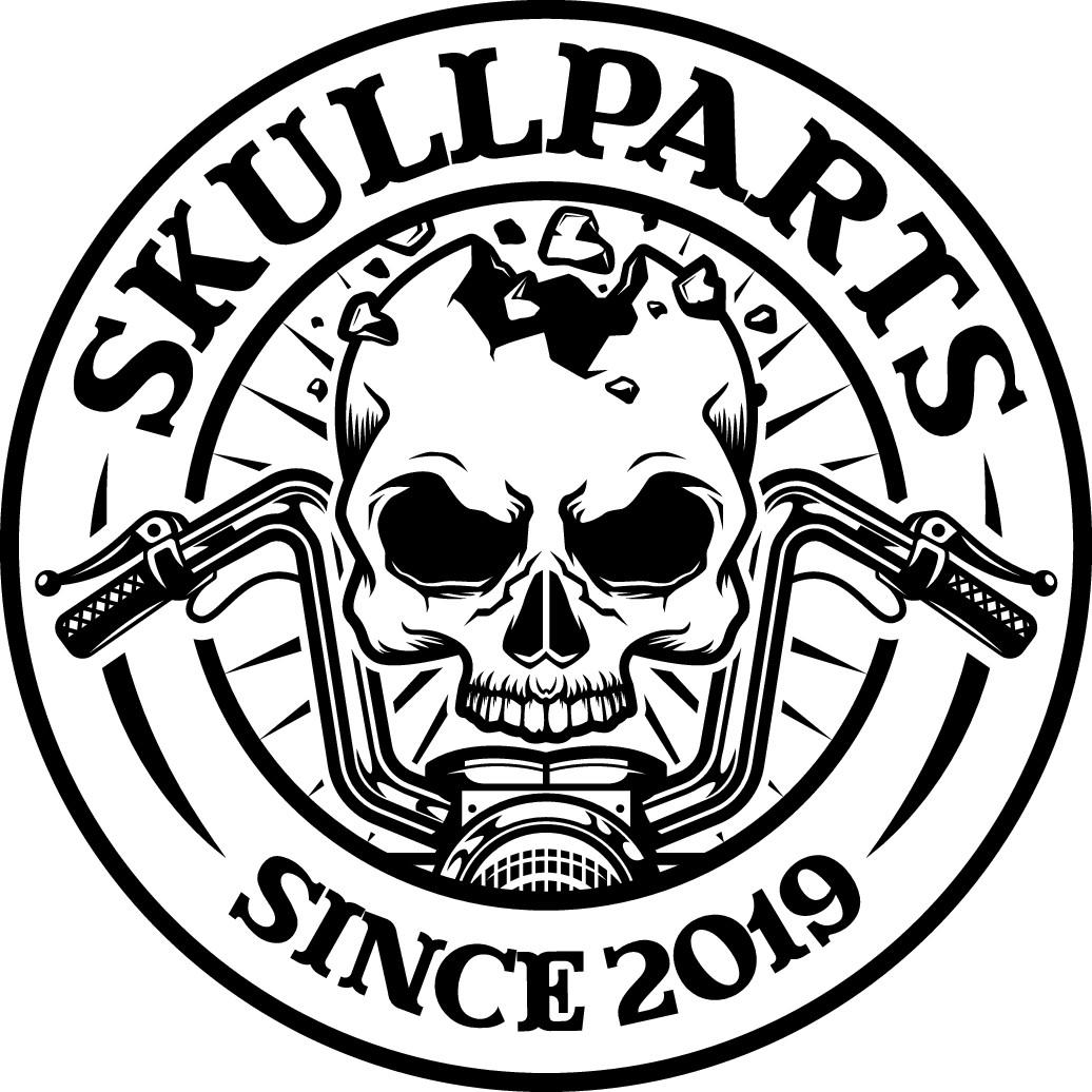 Skull-Parts