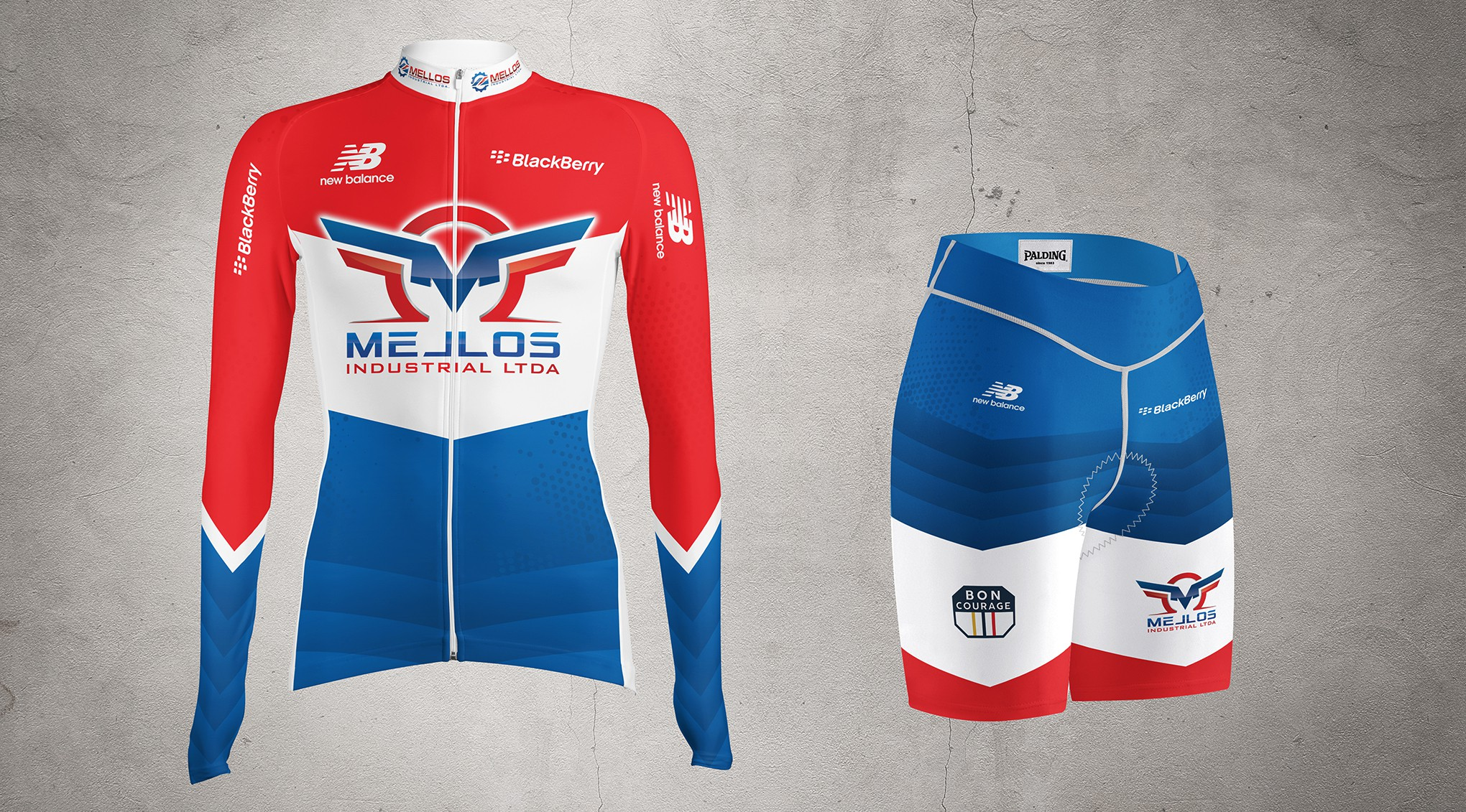 Cycling Sponsorship Clothing | Patrocínio Ciclístico