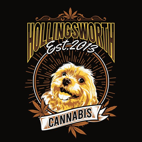 Modern Family owned Cannabis Brand/Farm