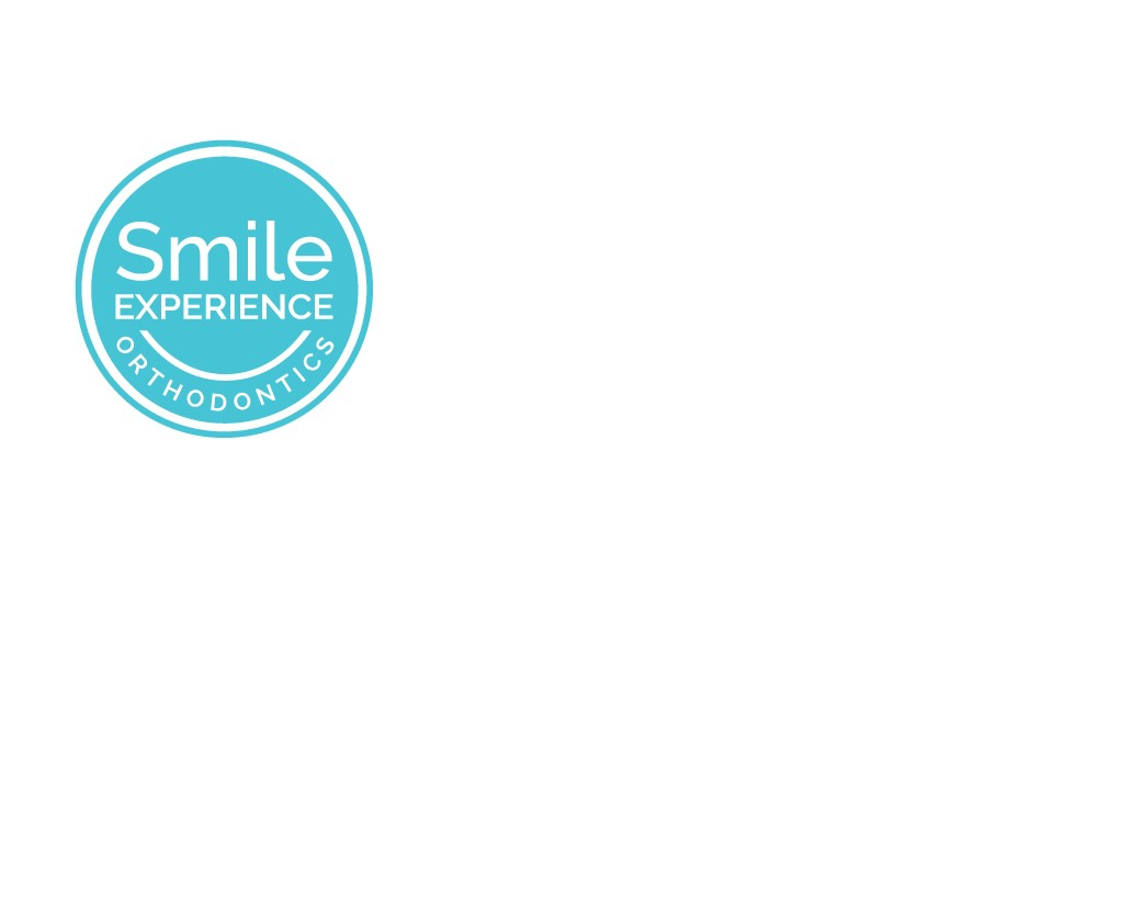 Design a logo for a high-end orthodontic practice