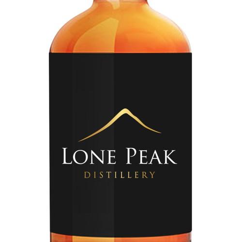 Lone Praktek Distillery logo