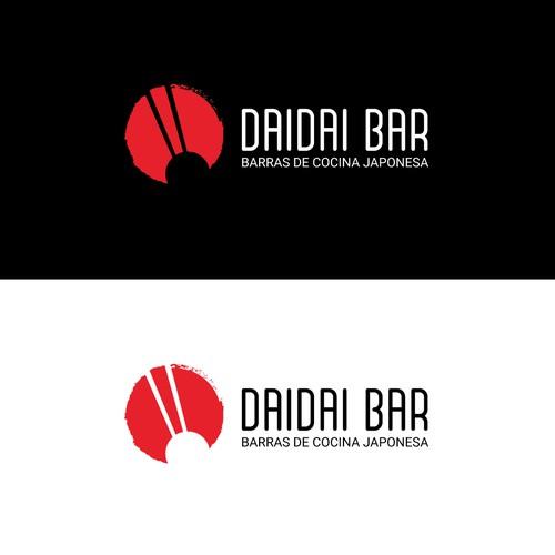 Logo Design - Daidi Bar