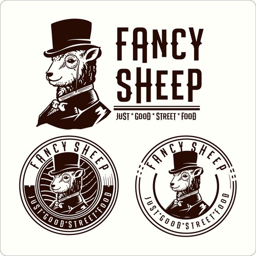 FANCY SHEEP CONCEPT