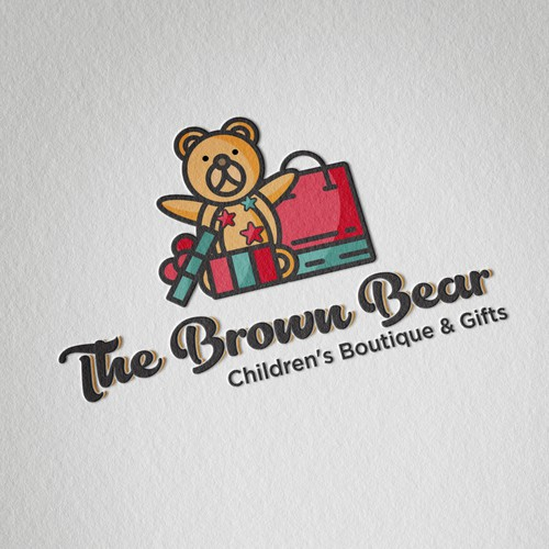 THE BROWN BEAR CHILDREN'S BOUTIQUE & GIFTS