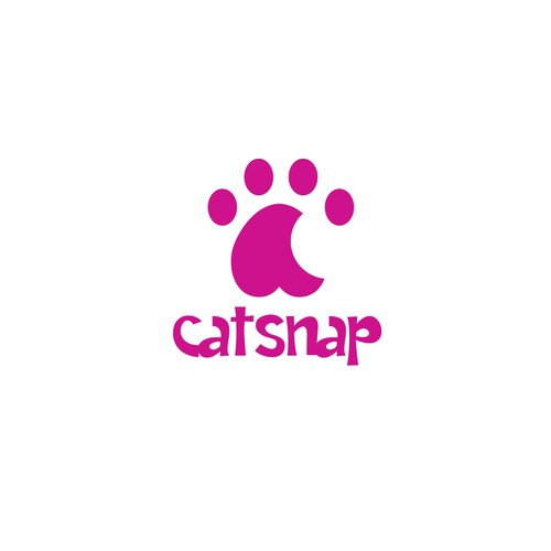 A creative Logo for a new productline in the petmarket