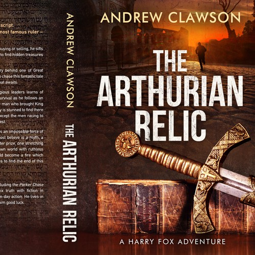 The Arthurian Relic