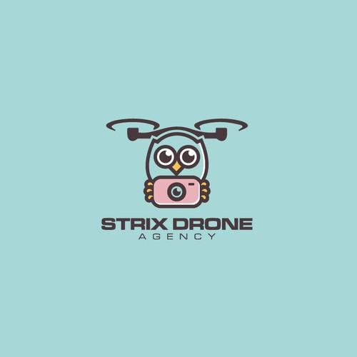 Strix Drone Agency
