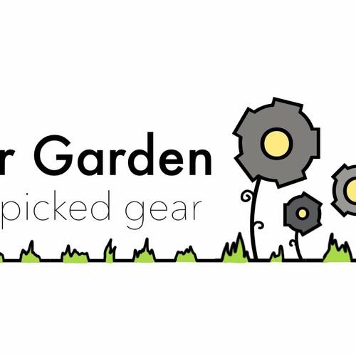 Gear Garden needs a new logo
