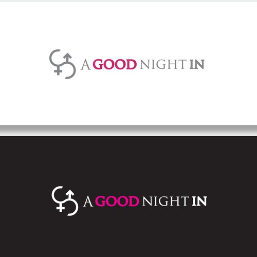 logo for A good night in