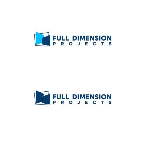 Logo for Full Dimension