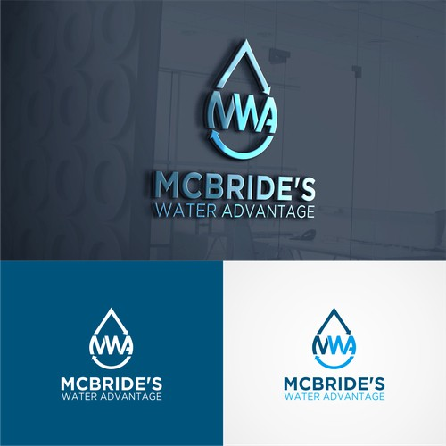 McBride's Water Advantage