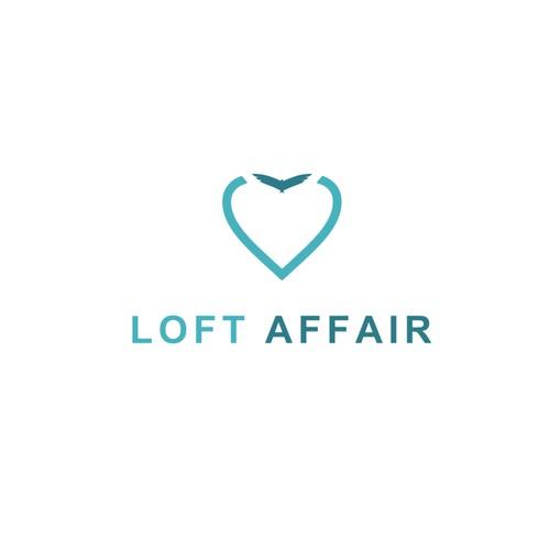 Loft Affair logo