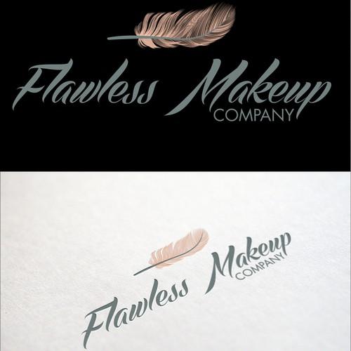 Luxurious logo needed for an award winning makeup artist!!!