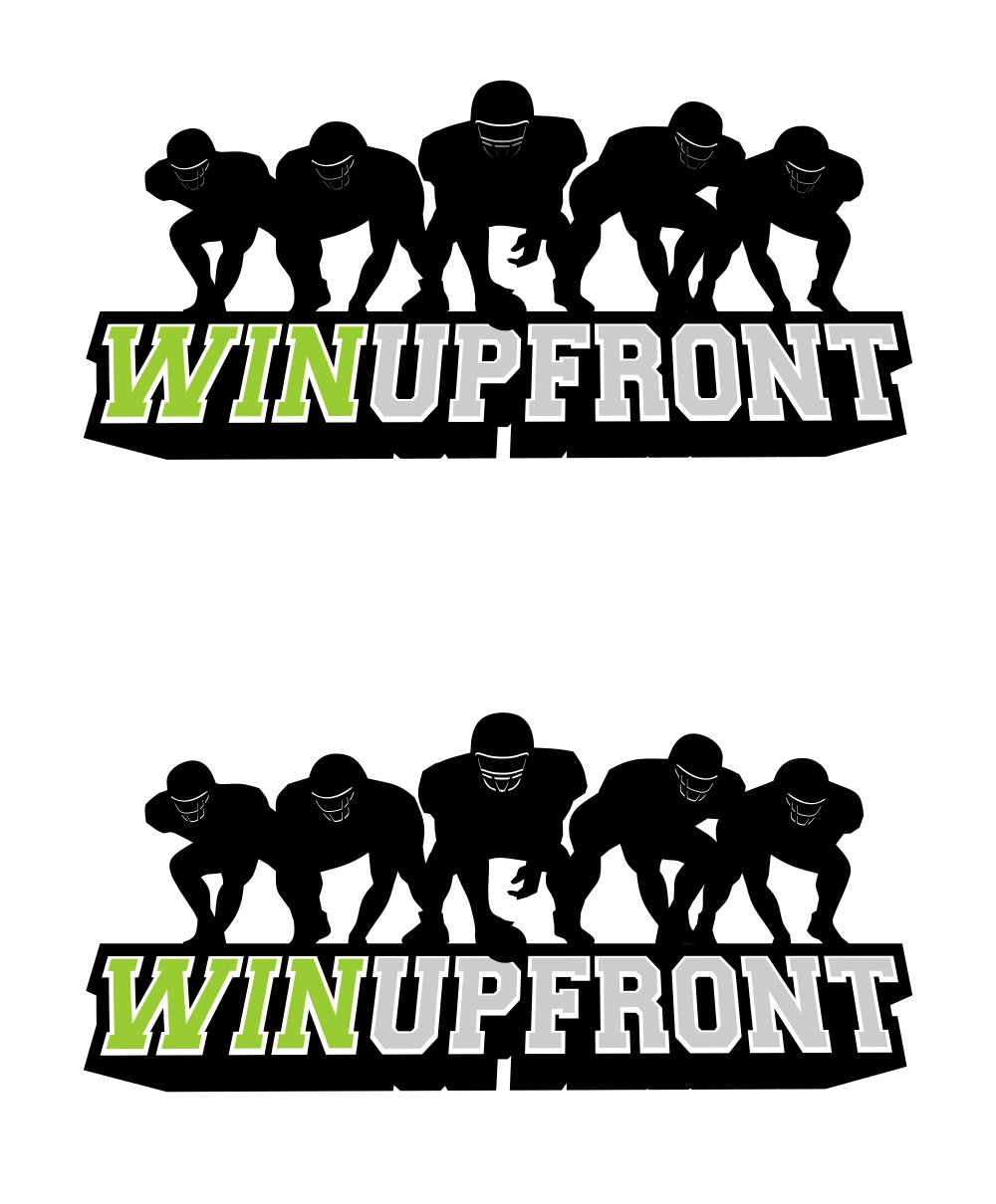 New logo wanted for WinUpFront.com