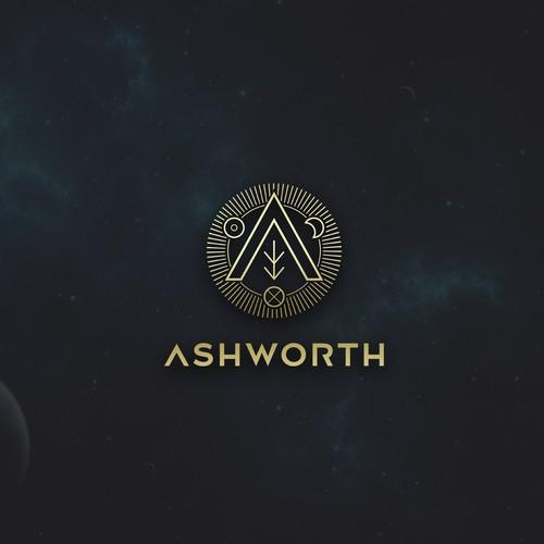 Logo for DJ/Producer