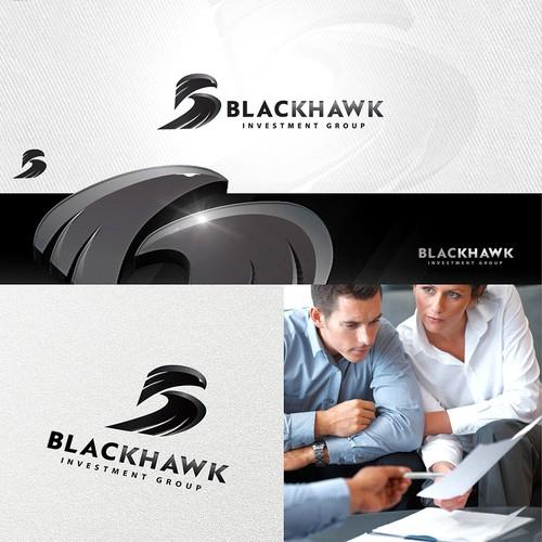Help Blackhawk with a new logo