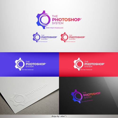 The PhotoShop System