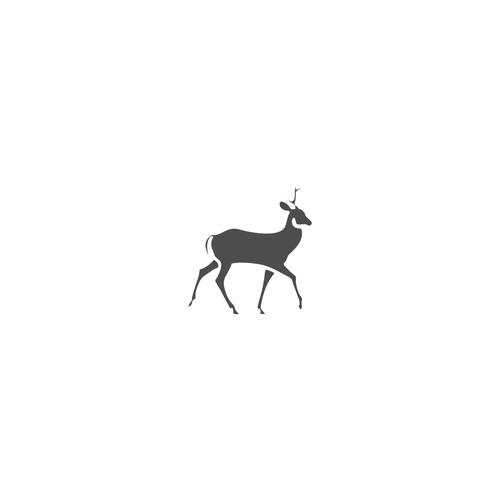 simple deer