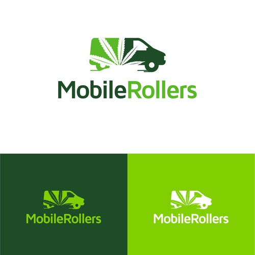 mobile rollers