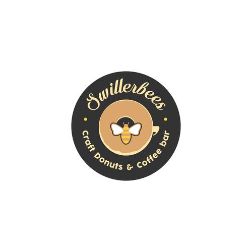 Coffe Bee Logo