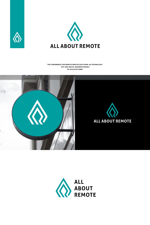 oculavis benötigt ein modernes Logo für einen internen Workshop zu Remote Services, AR-Technologie.