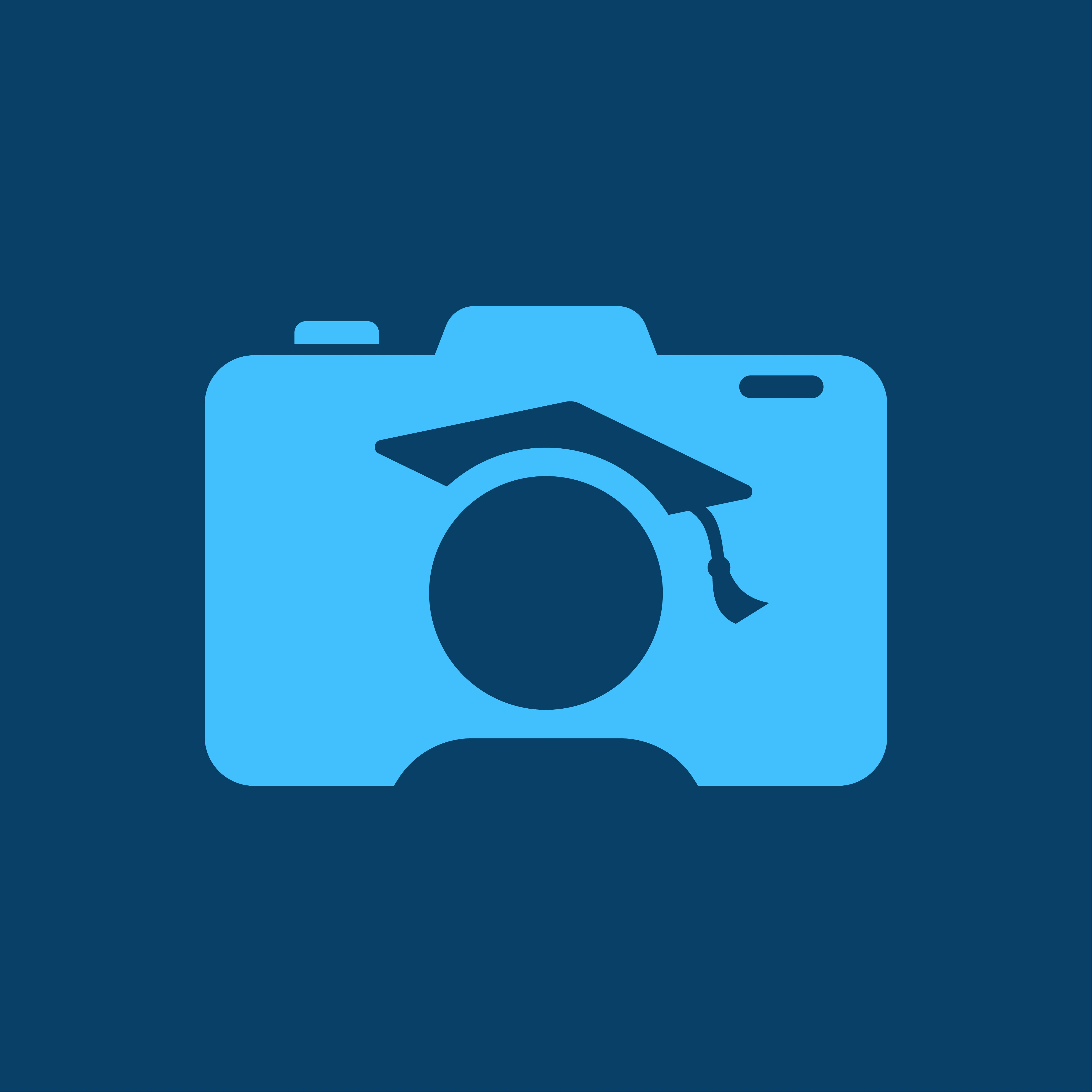 CLEAN and FUN logo needed for School Photography Company