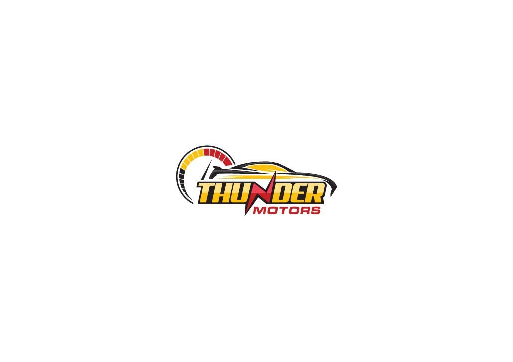 Thunder ⚡️Motors