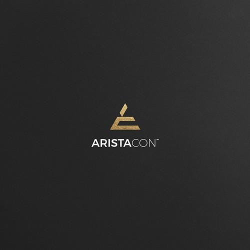Logo desing for ARISTACON™