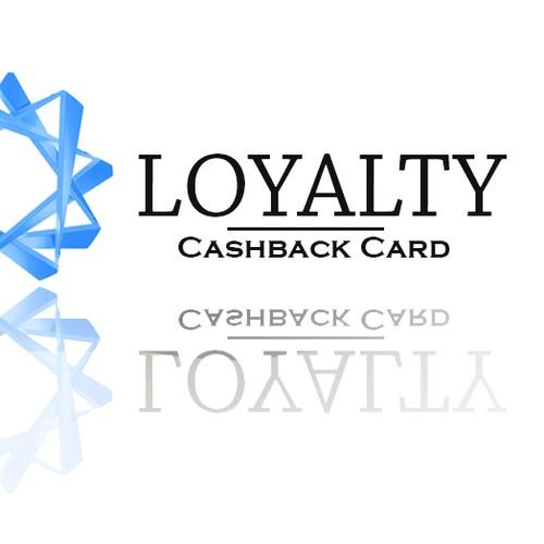 Create a refined logo design for a reward community