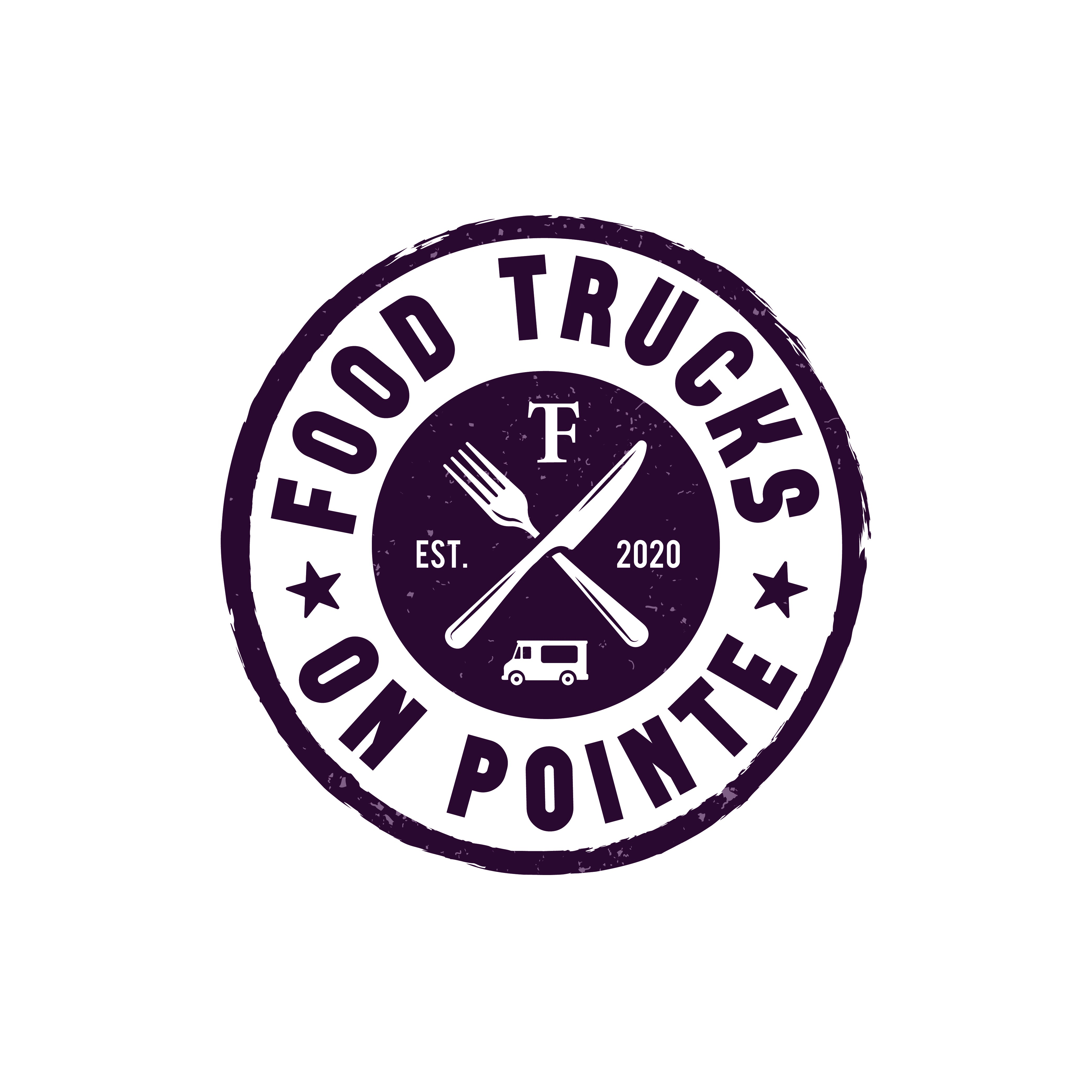 Looking for a awesome logo for a food truck hall.