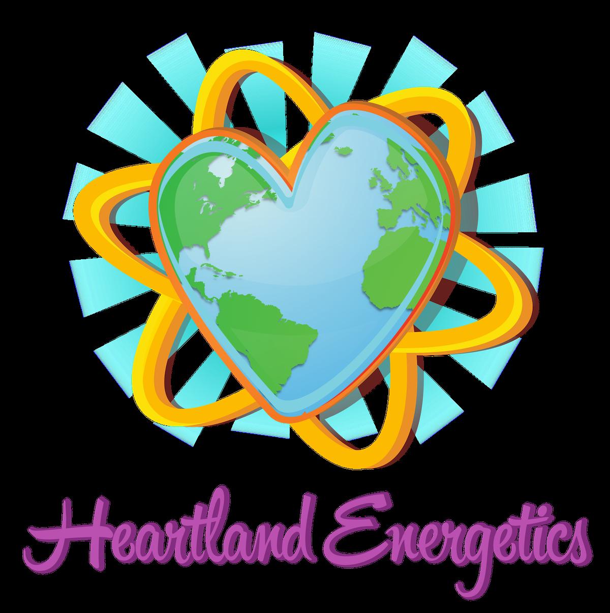 Heartland Energetics logo