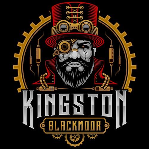 KINGSTON BLACKMOOR