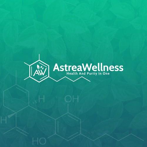 CBDwellness products logo