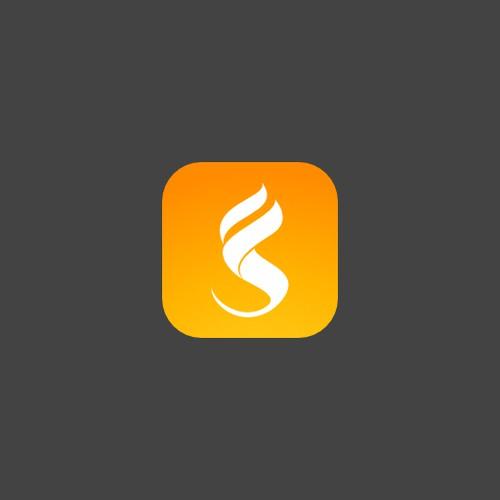 Logo for Fireside