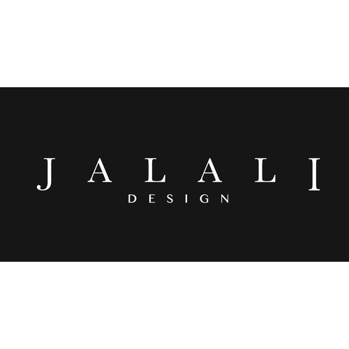 Create the next logo for Jalali Design