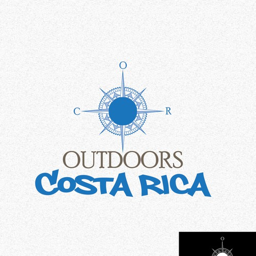 OCR or Outdoors  needs a new logo