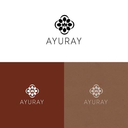 Ayuray branding