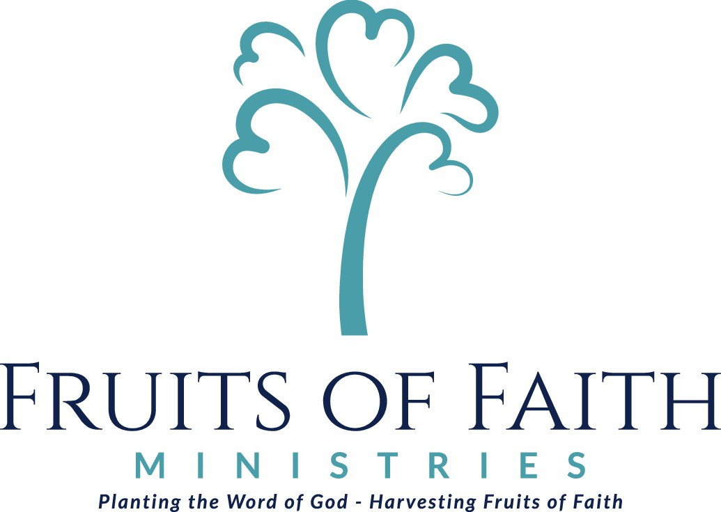 Fruits of faith ministries