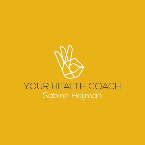 Health coach branding package