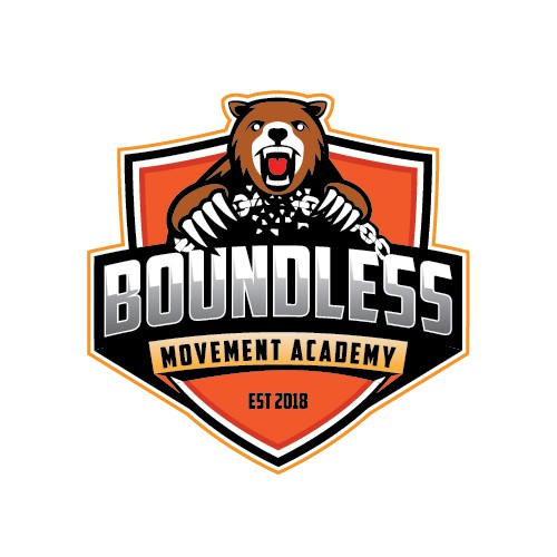 Logo for Boundless Movement Academy