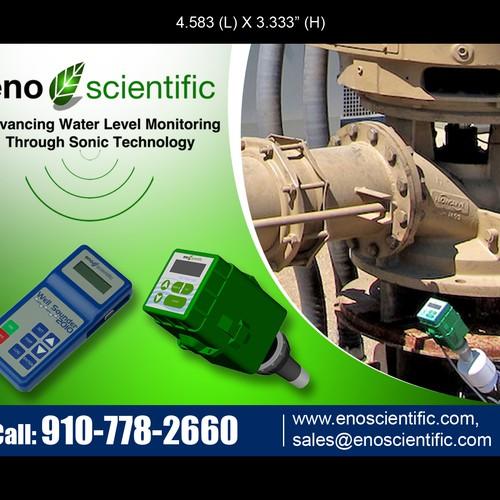 Eno scientific ad