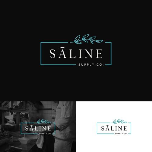 SALINE supply co.
