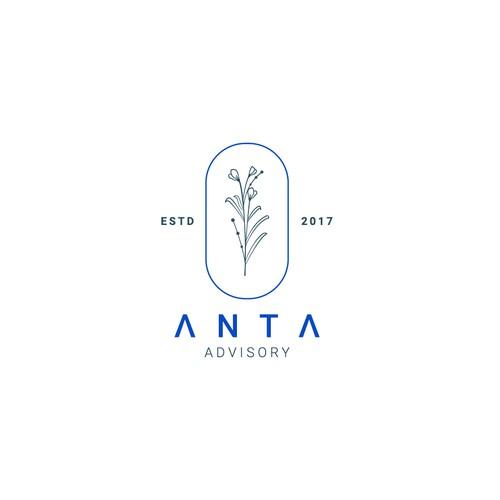 Advisory logo Design