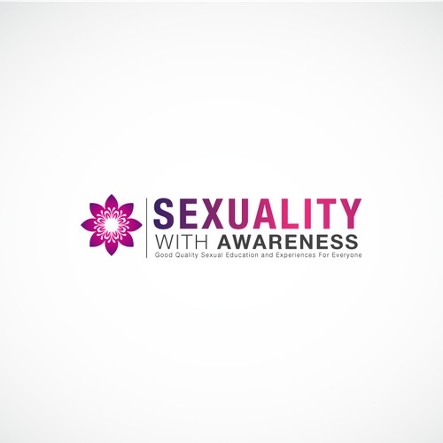 Help Sexuality with Awareness with a new logo