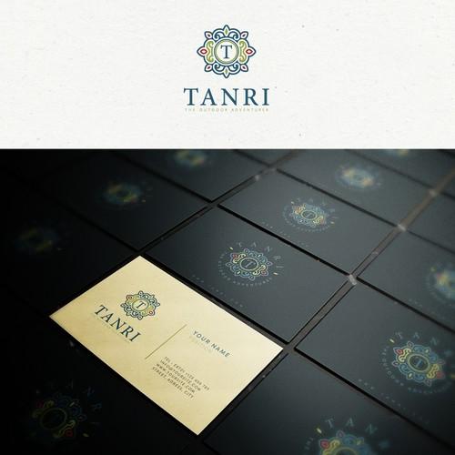 Tanri logo Design