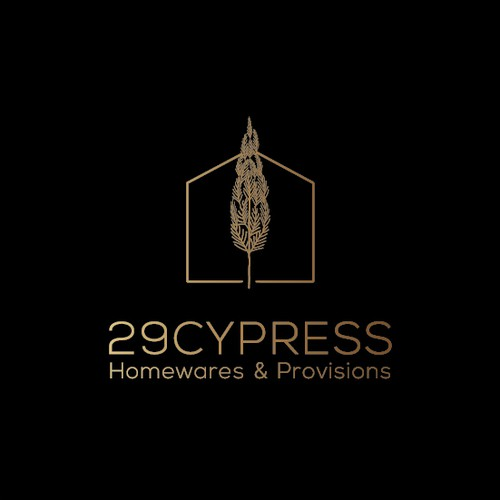 elegant logo for an online retailer who offers the housewares/accessories
