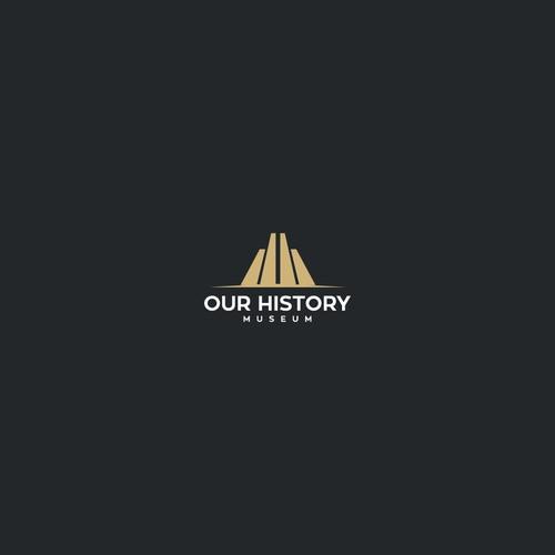 logo design for DNA museum