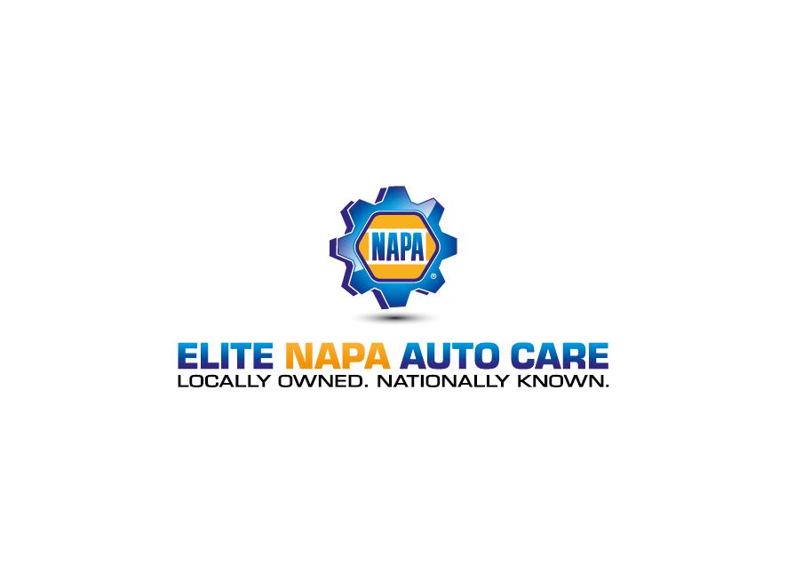 Create a Logo for Elite Auto Care - Group of Automotive Service Professionals
