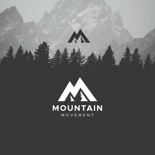 Logo for a Non-Profit tribe